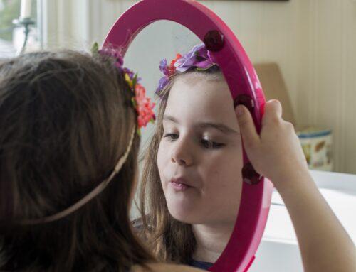 Meer zelfvertrouwen voor je kind