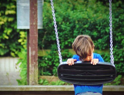 Rots & Water voor het gepeste kind